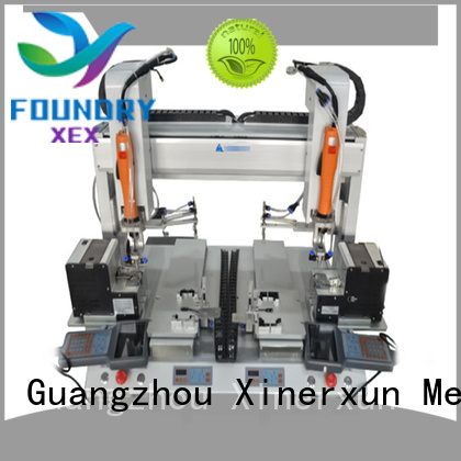 XEX automatic labeling machine price for machinery