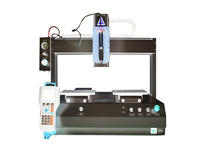 TFT-3A531 three-axis dispensing machine