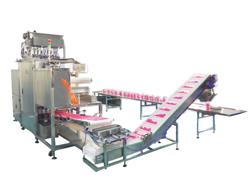 Automatic Packaging Equipment