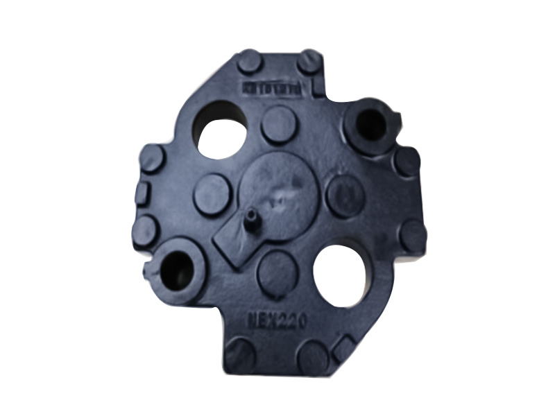 Mechanical Equipments Casting accessories