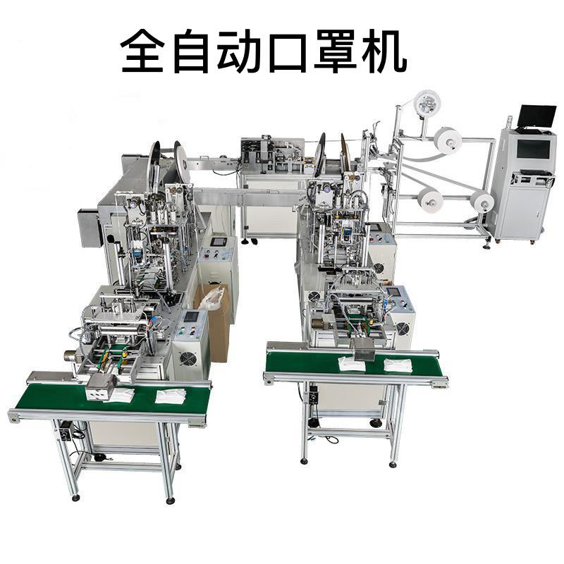 XEX customized automatic labeling machine style for machinery-3