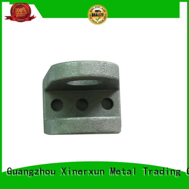 XEX grey cast iron foundry for metal