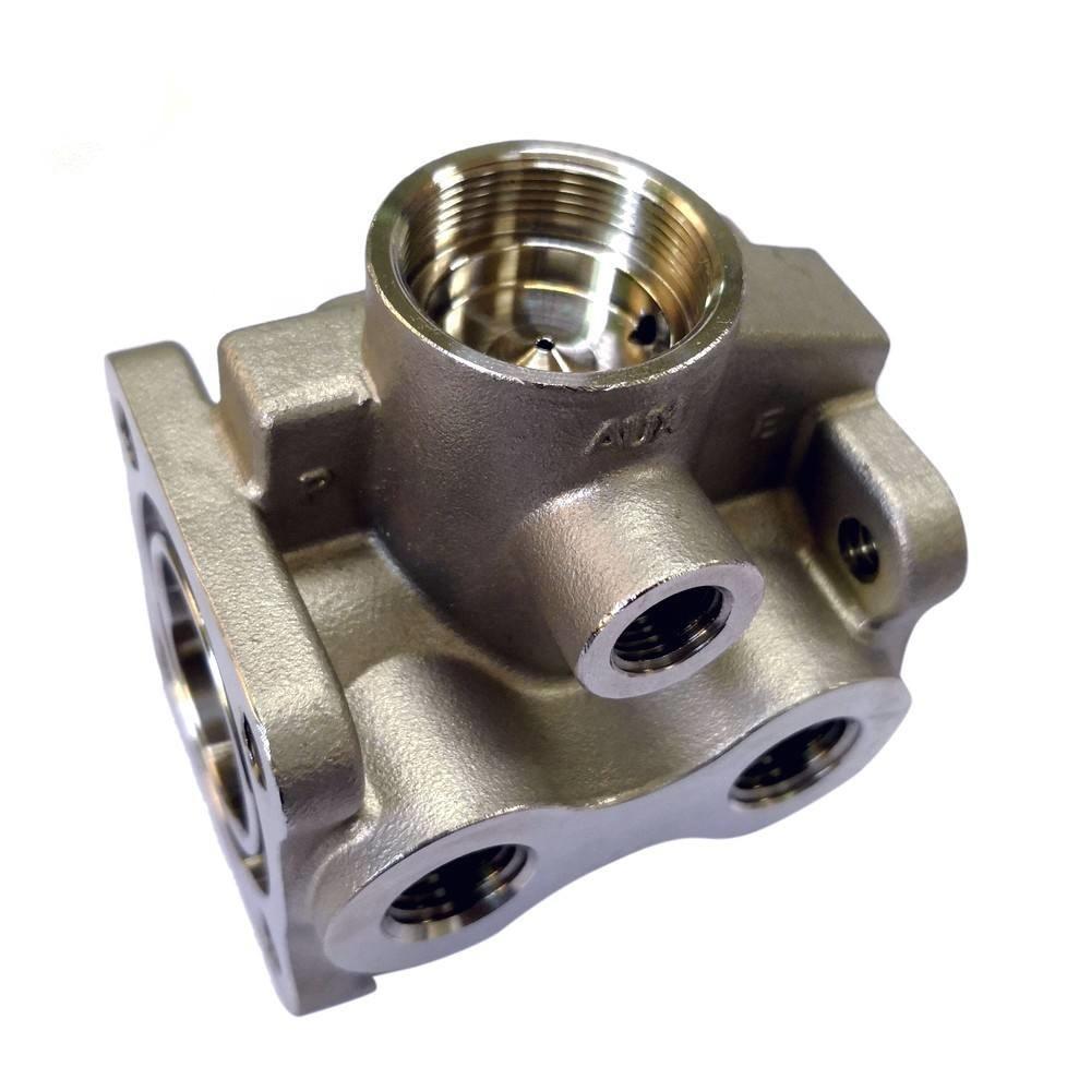 XEX lost foam aluminum casting manufacturers for auto-1