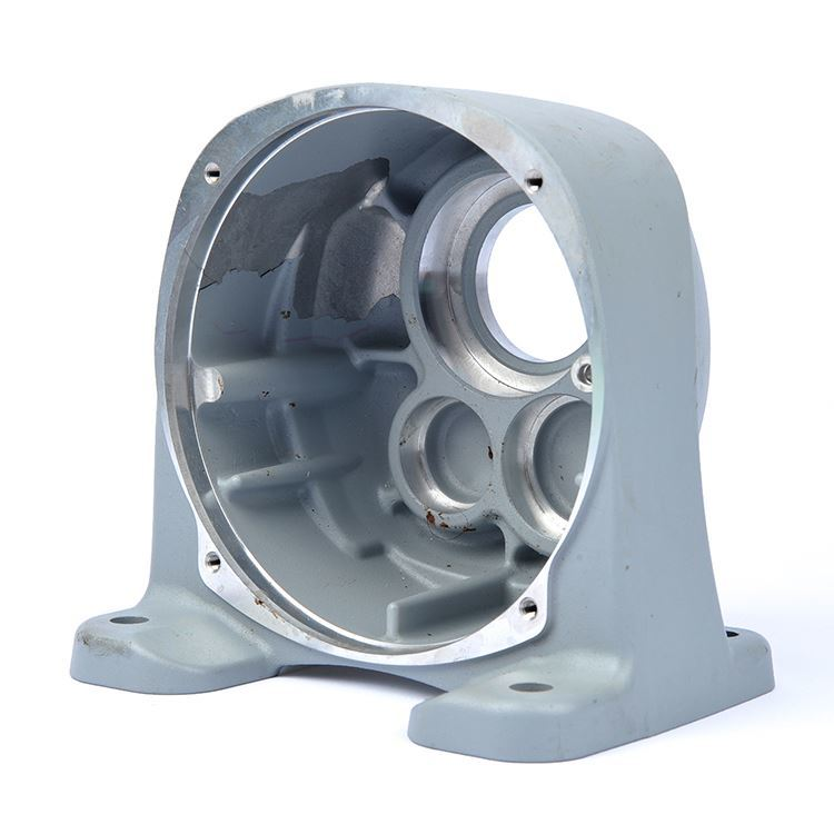 Precision Aluminum Die Casting Metal Parts with Zinc Alloy for Gearbox