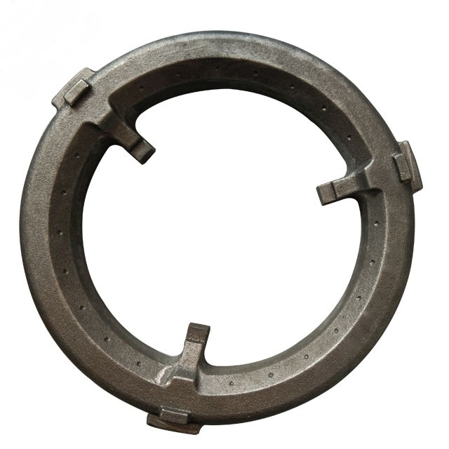 Cast Iron Gas Burner for Gas Stove Ring Burners