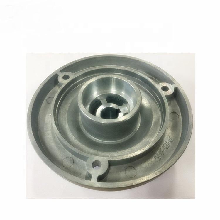 XEX lost foam aluminum casting manufacturers for auto