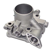 Investment Steel Casting