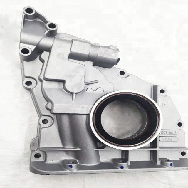 gearbox casting ductile iron auto part
