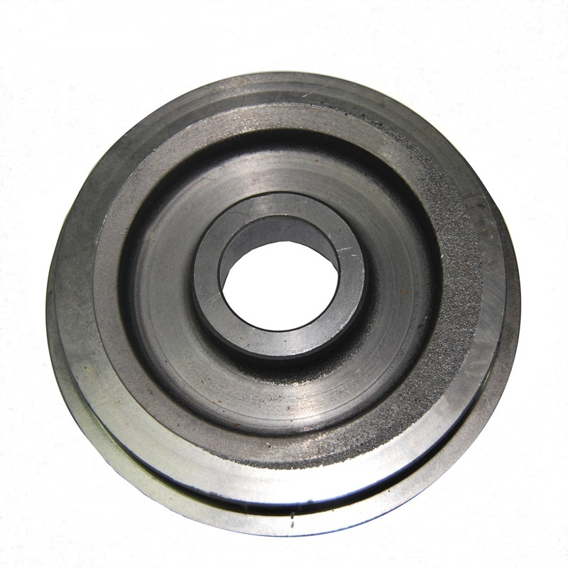 Gray Cast Iron Bearing Block, Speed Reducer