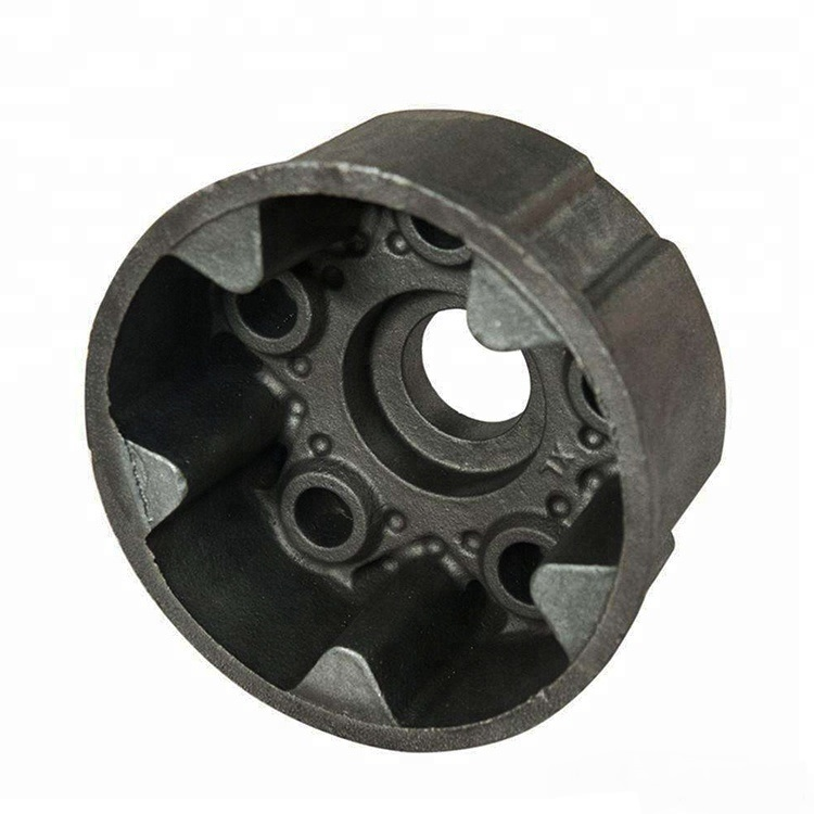 Cast Iron Water Pump Housing Casting