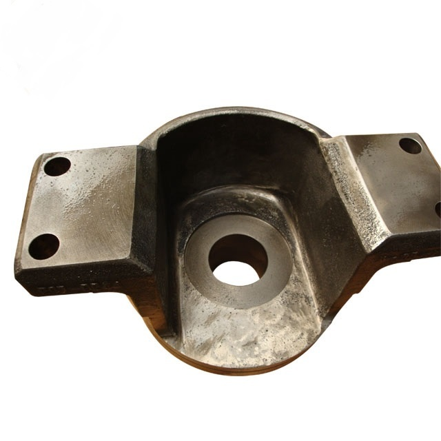XEX ductile iron casting foundry for machinery