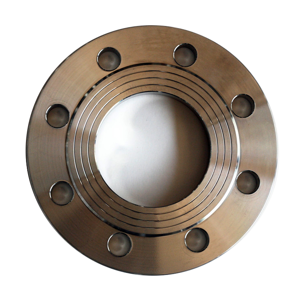 Cast Iron Flange Adapter Sand Casting Foundry