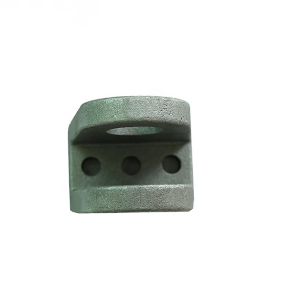 Gray Cast Iron of mining machinery, agricultural machinery