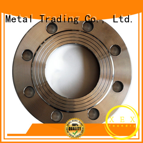 XEX gray cast iron service for machinery