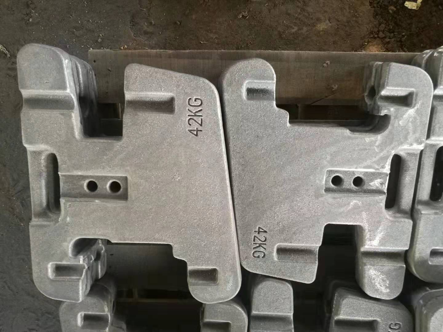 XEX customized sand casting products price for kitchen-1