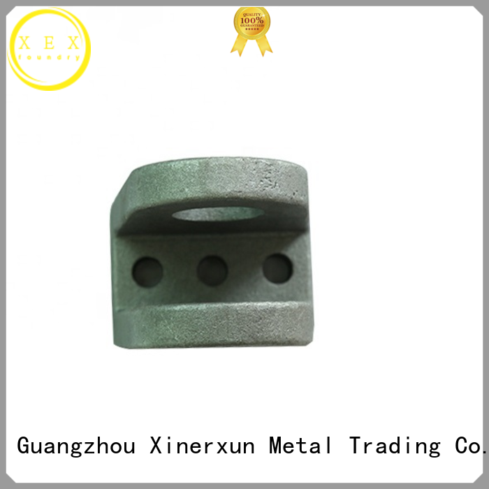 XEX high quality sand mold casting price for kitchen