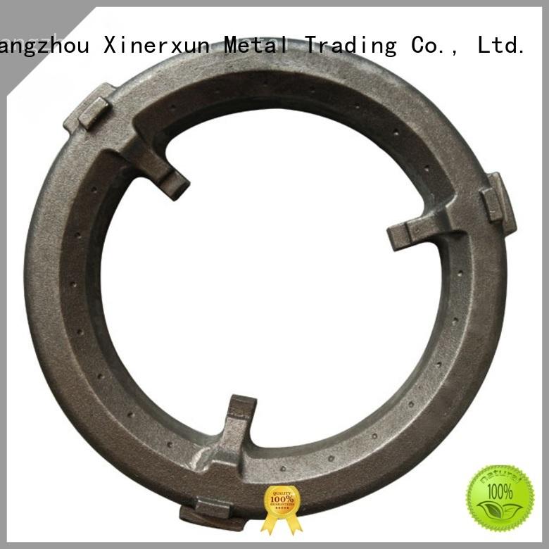 XEX high precision KONECRANES crane counter weight for kitchen