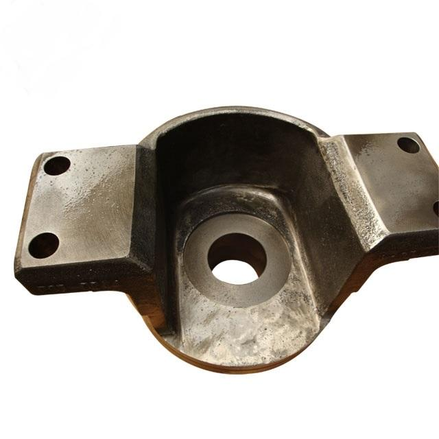 XEX ductile iron casting foundry for machinery-1
