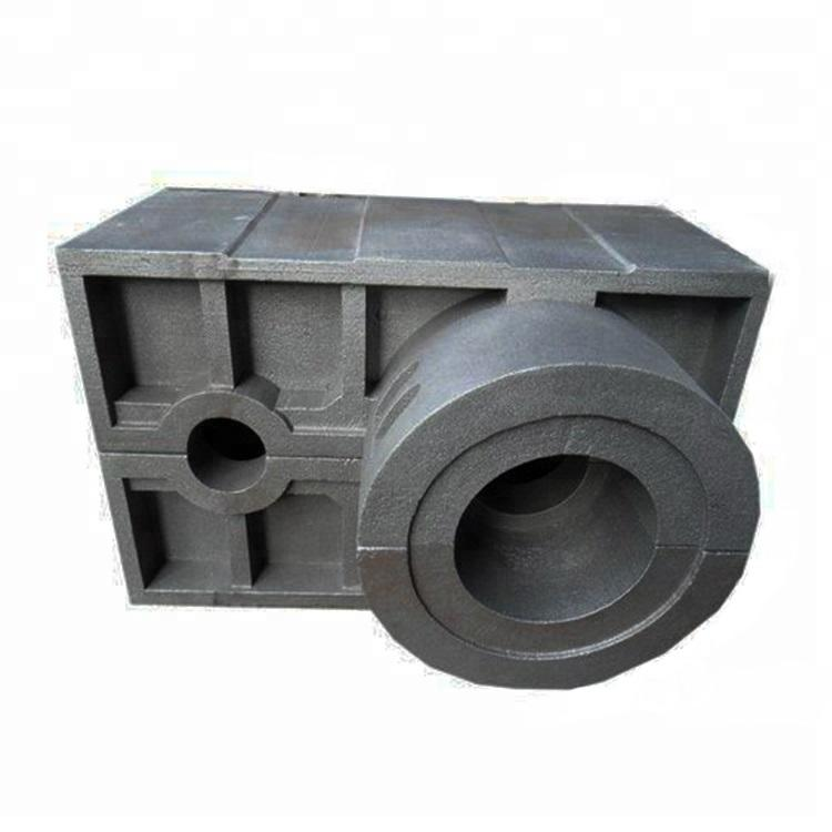 high quality malleable cast iron service for machinery-2