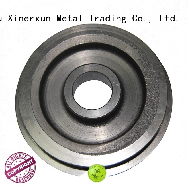 XEX high quality sanding cast iron uese for vehicle