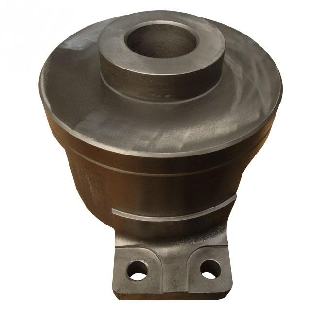 XEX customized gray cast iron service for pumps-3