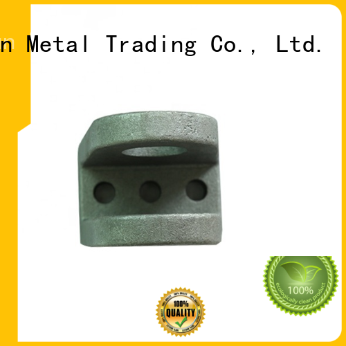 high quality malleable cast iron service for machinery