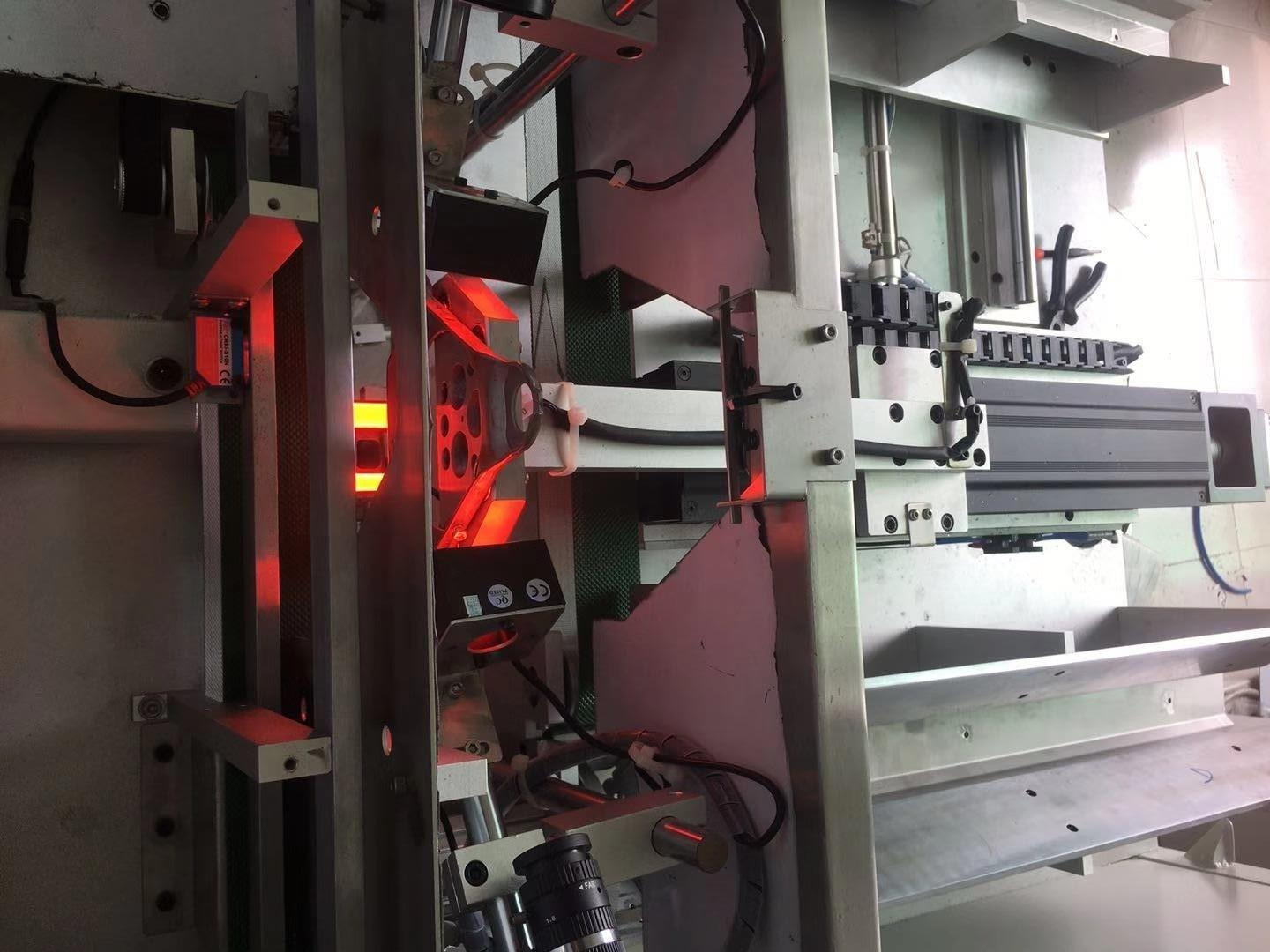 XEX automatic packing machine price for packing-3