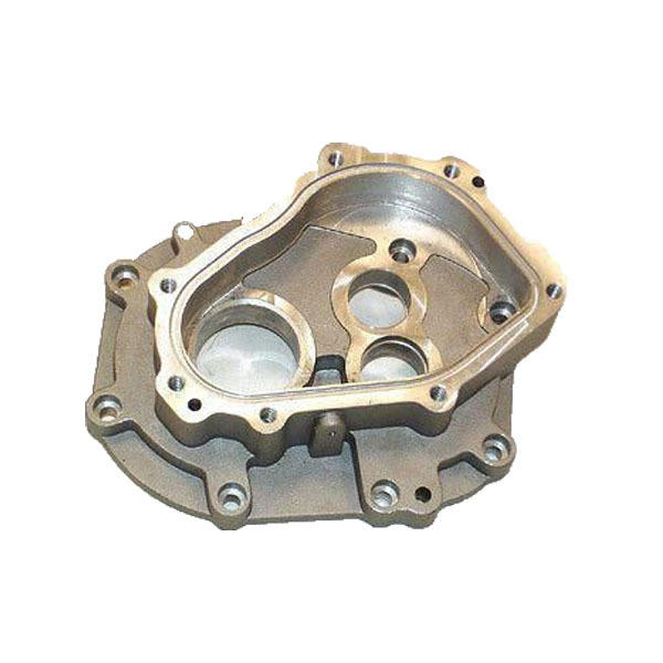 high precision die cast aluminum alloys machine for vehicle-1