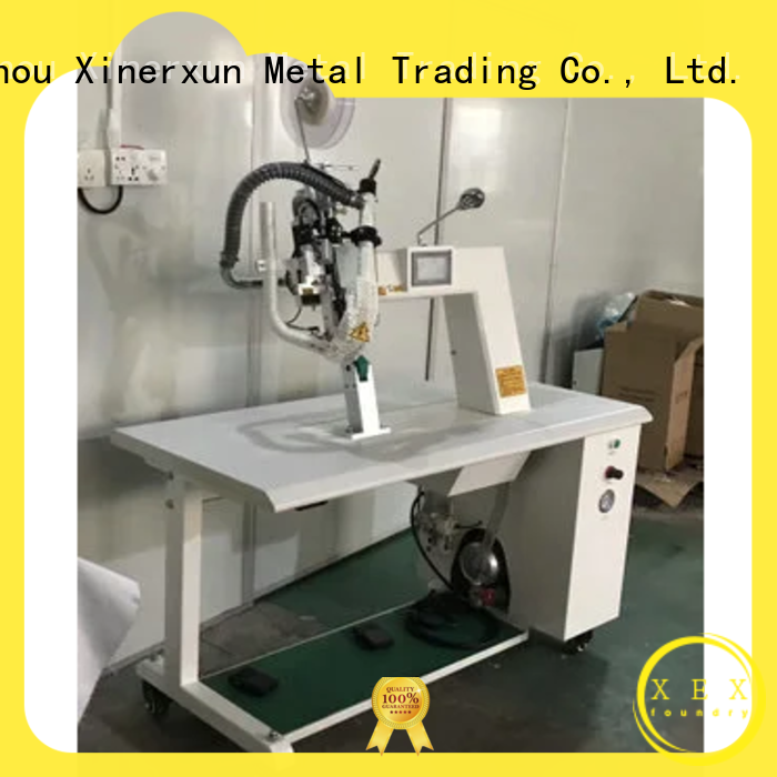 XEX intelligent custom automated machines price for packing
