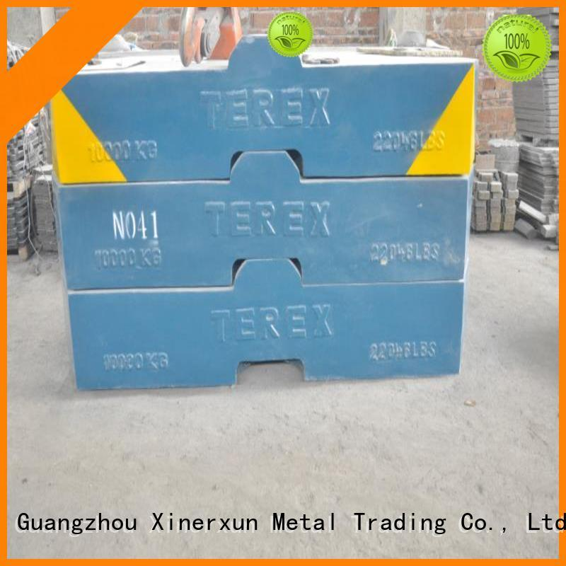 high quality counter weight for kitchen