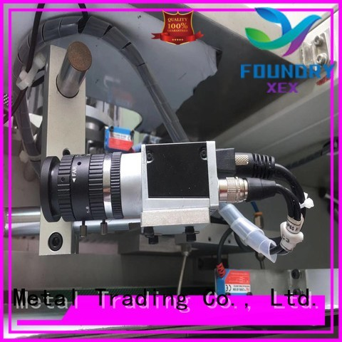 XEX automatic packing machine price for packing
