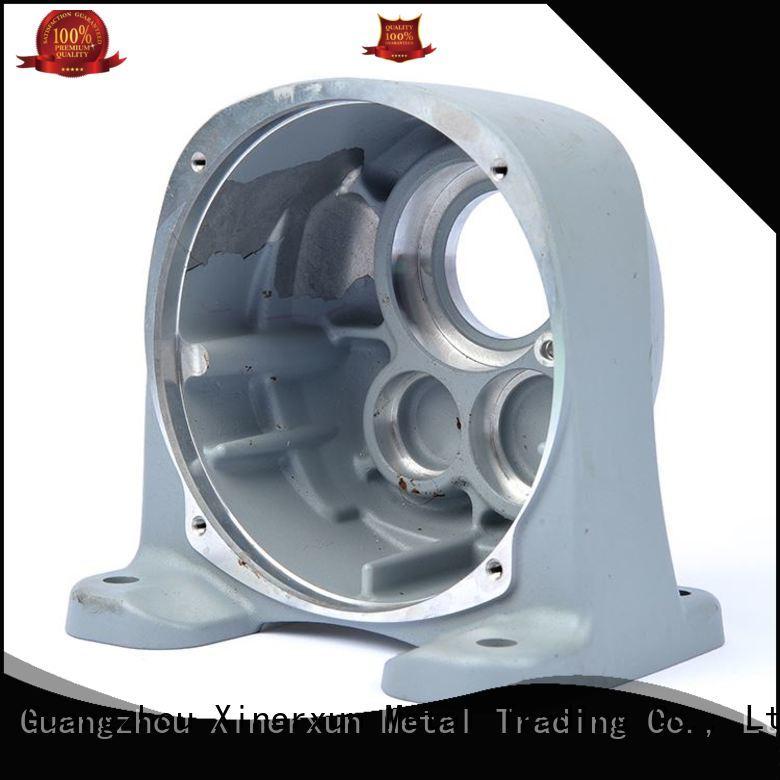 XEX high quality aluminium pressure die casting machine for vehicle