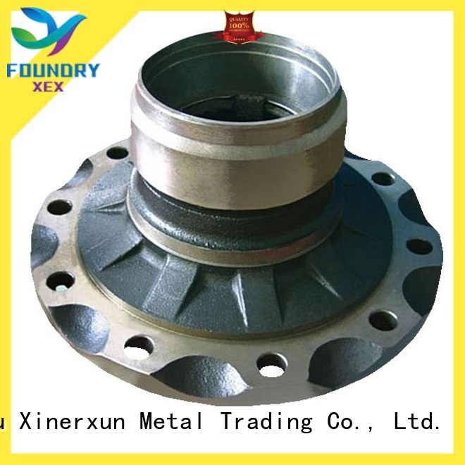 XEX sand casting products uese for kitchen