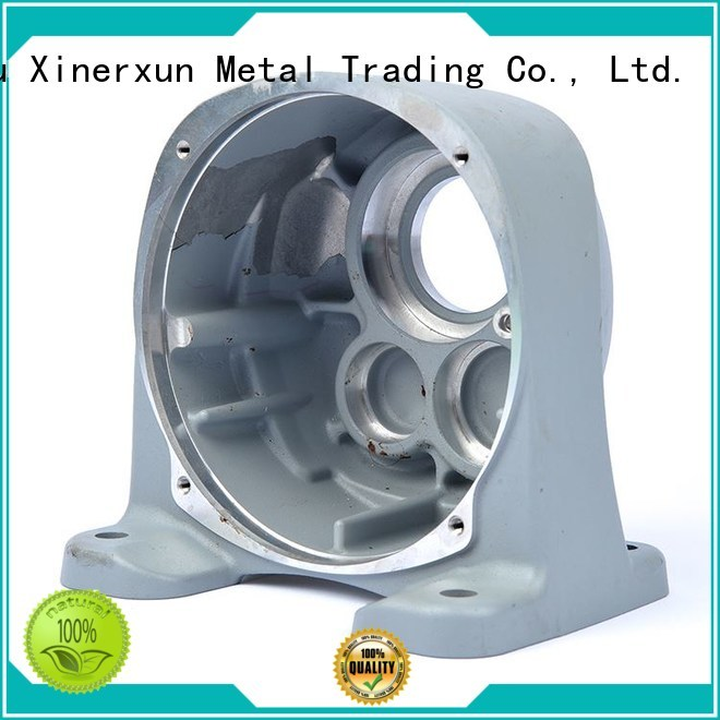 XEX customized aluminum die casting china factory for vehicle