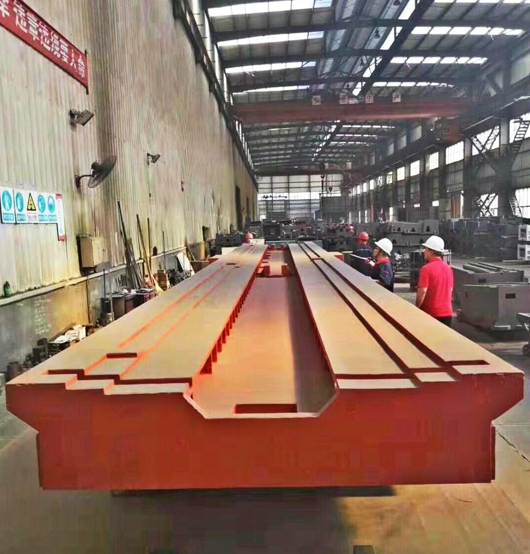 XEX customized sand casting aluminum for machinery-2
