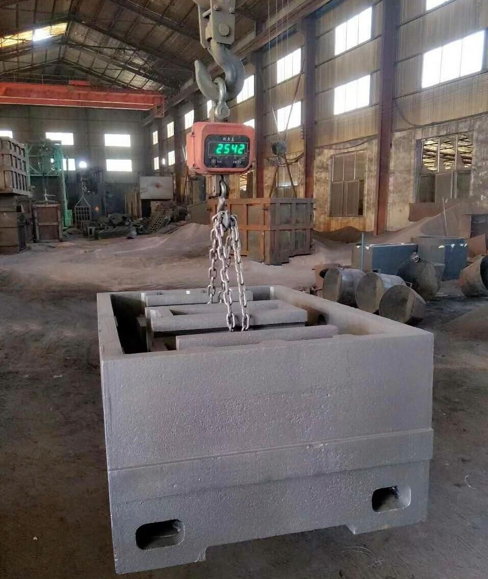 XEX customized sand casting aluminum for machinery-1