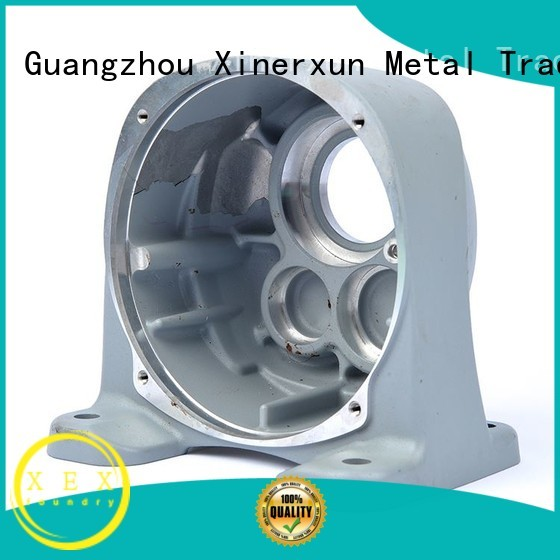 high precision die cast aluminum alloys machine for vehicle