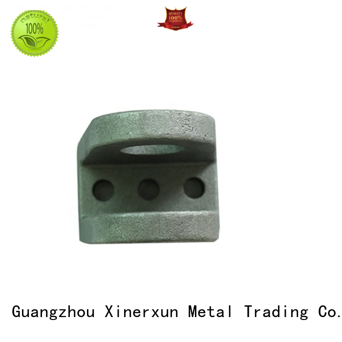 XEX high quality sand casting elevator balance block price for machinery