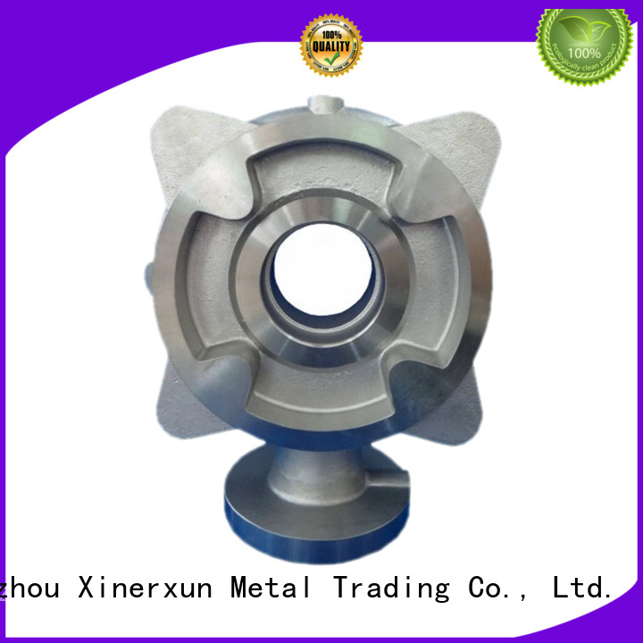 gray nodular cast iron foundry for metal