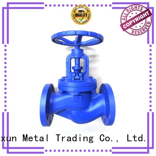 XEX gray ductile cast iron service for metal