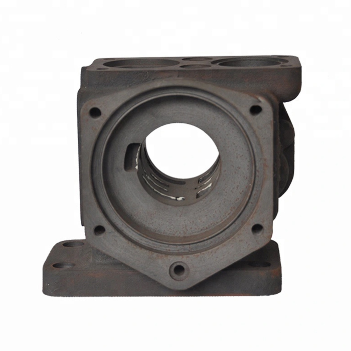 China Hardware Cast Iron Casting Auto Parts