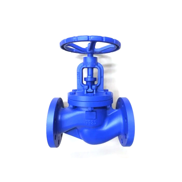 China Manufacturer of The Ductile Iron Casting Parallel Double Disc Gate Valve