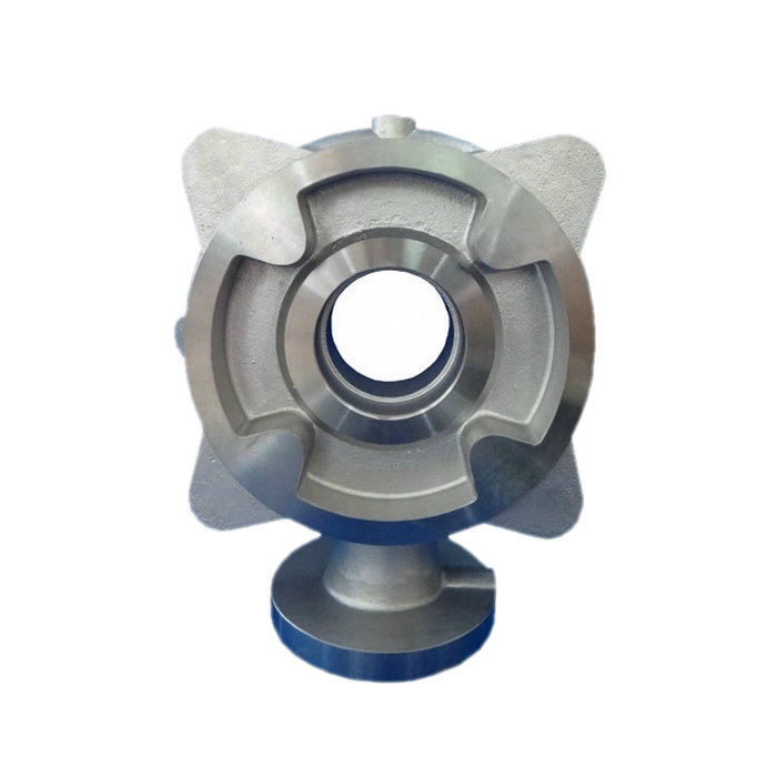 Cast Iron Ductile Iron Casting Parts for Pumps and Pipes