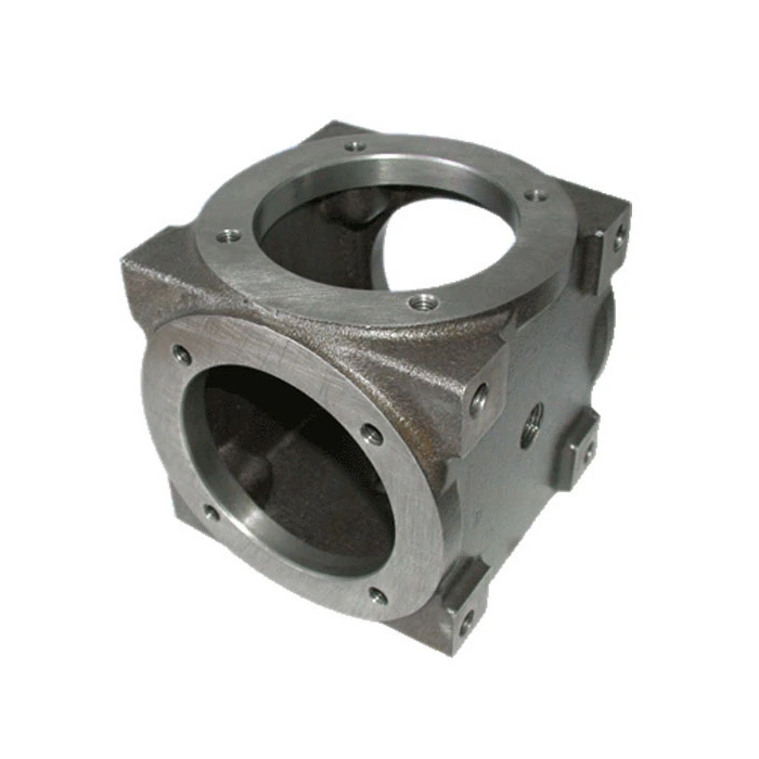 Aluminum Die Cast Alloy Sand Casting for Machinery Part