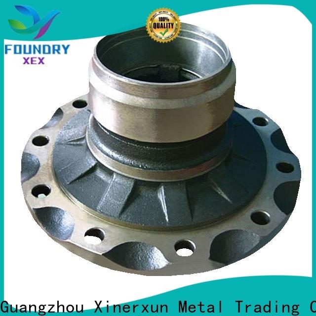 XEX precision lost foam casting china foundry for auto