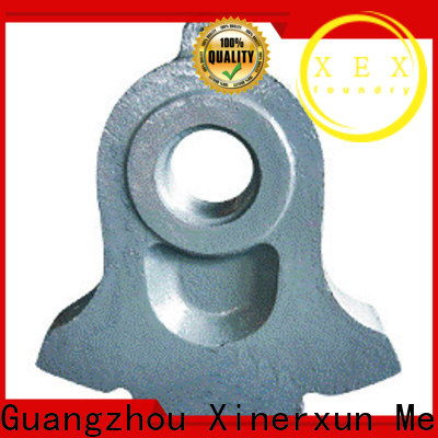 XEX grey iron casting machinery process for vehicle