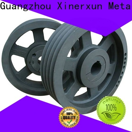 XEX Iron casting Lift counter weight working for vehicle