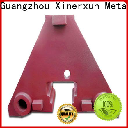 high quality stainless,carbon,alloy steels 500# to 70,000# net weight foundry for equipments