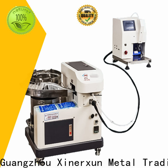 XEX automated production line price for packing
