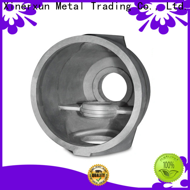 XEX lost foam casting materials manufacturers for vehicle